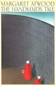 The Handmaid's Tale - Margaret Attwood