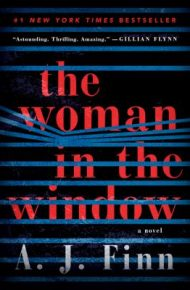 The Woman in the Window - A. J. Finn