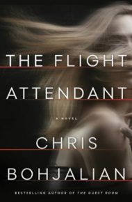 The Flight Attendant - Chris Bojanian