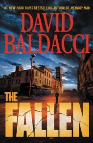 The Fallen - David Baldacci