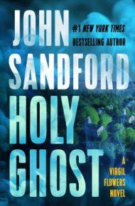 Holy Ghost - John Sanford