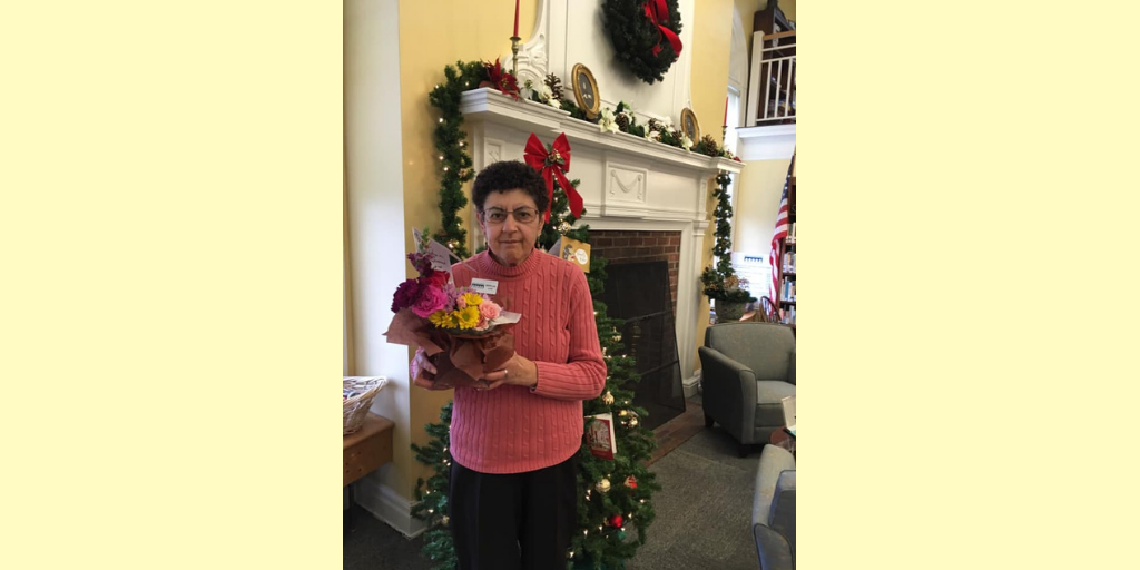 January 26th Noon to 2 PM: Join us for MaryLou's Retirement Open House Reception