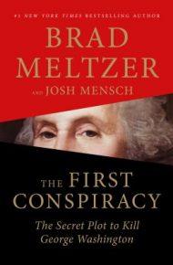 First Conspiracy - Brad Meltzer