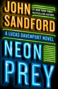 Neon Prey - John Sanford