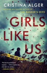 Girls Like Us - Cristina Alger