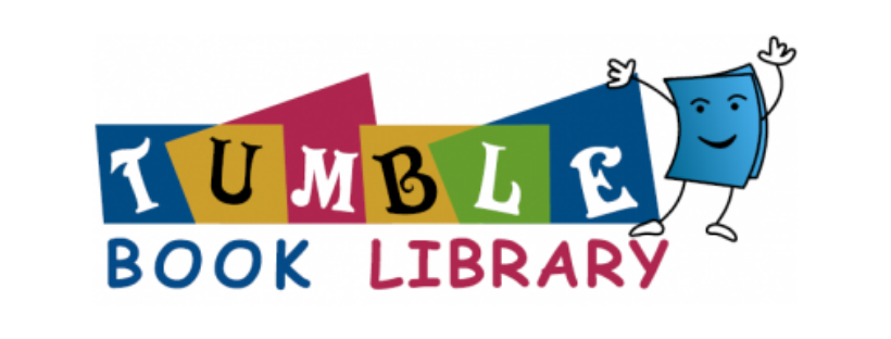 Thank you to Tumble Books Library for FREE access during this time at home. Enjoy this exciting resource by clicking on the logo!